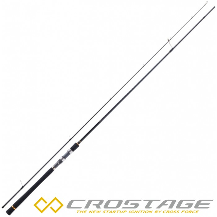 Rod Majorcraft Crostage CRX-902ML 2,75m 10-30g