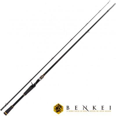 Prut Majorcraft Benkei BIC-652UL/BF 1,98m 0,5-7g