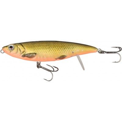 Savage Gear 3D Backlip Herring 13,5 cm Gold & Black