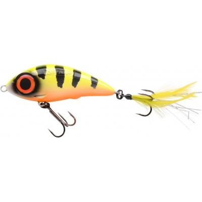 Wobler Spro Iris Fatboy 85 Hot Perch