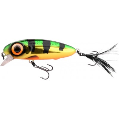 Wobbler Spro Iris Underdog 7 cm Perch
