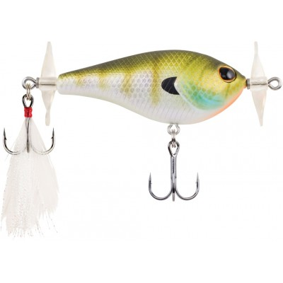 Wobbler Berkley Spin Bomb 6 cm MF Bluegill