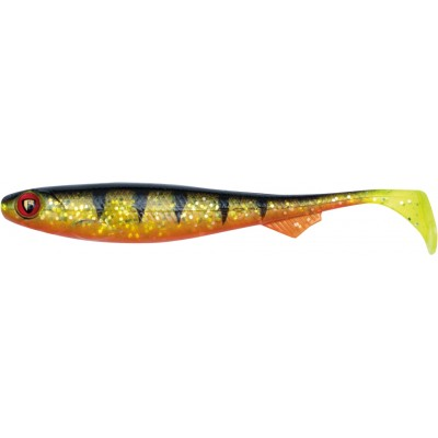 Ripper Fox Rage Slick Shad 11 cm Perch UV