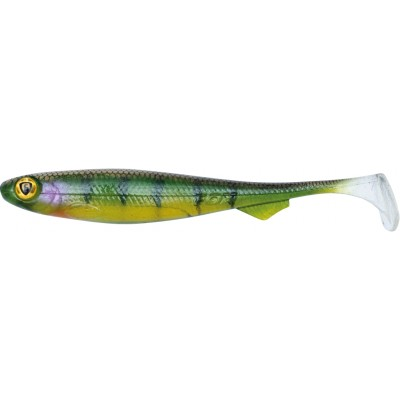 Ripper Fox Rage Slick Shad 13 cm Stickleback UV
