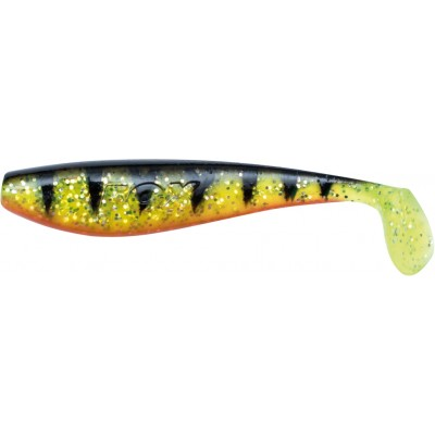 Ripper Fox Rage Zander Pro Shad 12 cm Perch UV