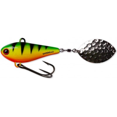 Tail Spinner Spinmad Turbo 35 g 1007