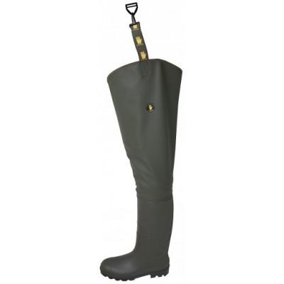 Wading Shoes PROS Plavitex Standard Dark