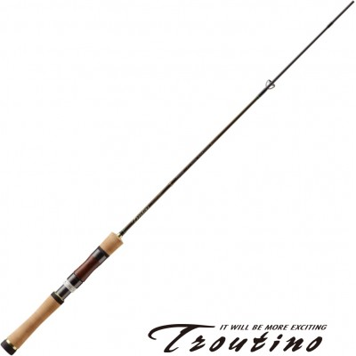 Rod Majorcraft Troutino TTS-692ML 2,10m 3-12g