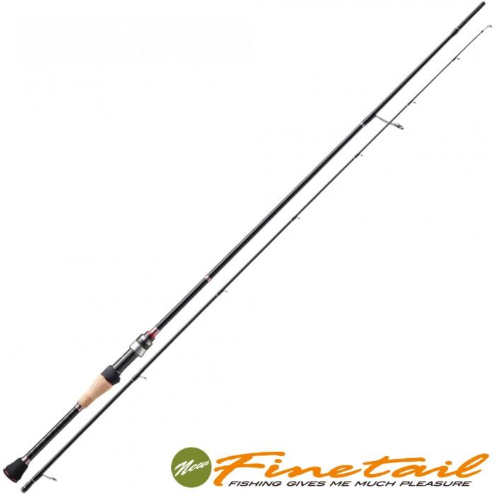 Rod Majorcraft Finetail FAX-632L 1,92m 0,9-5g