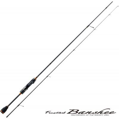 Rod Majorcraft Finetail Banshee FBA-602L 1,83m 0,9-5g