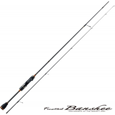 Rod Majorcraft Finetail Banshee FBA-602L 1,83m 0,9-5g