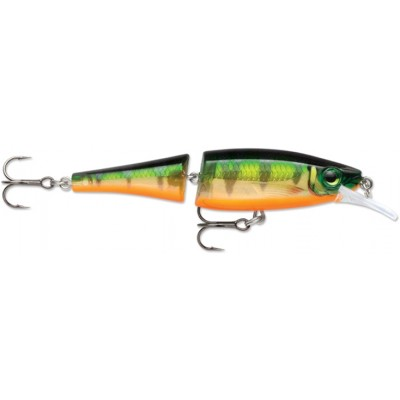 Wobler Rapala BX Jointed Minnow 09 P