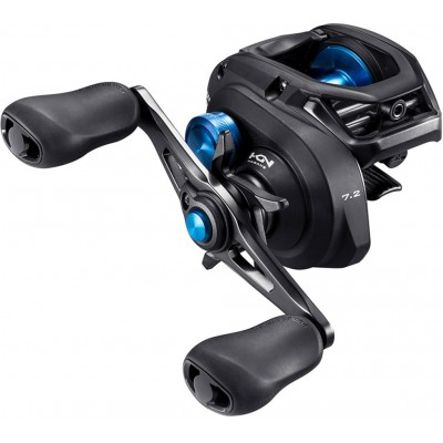 Multiplier Reel Shimano SLX 151 HG