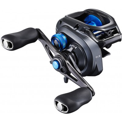 Multiplier Reel Shimano SLX XT 151 HG