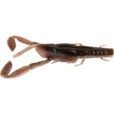 Crayfish Fox Rage Critters 7 cm Natural