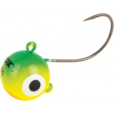 Jig Fox Rage Fireball Finesse 21g
