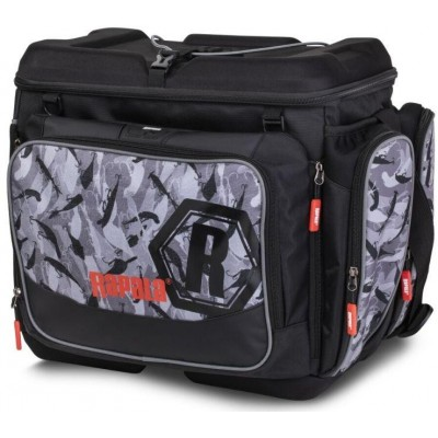 Bag Rapala LureCamo Magnum Tackle Bag