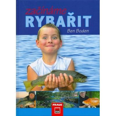 Book a We Start Fishing