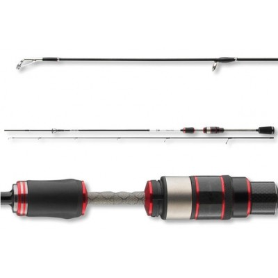 Rod Daiwa Silver Creek UL Fast Spoon 1,80m 1-6g