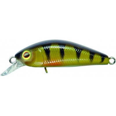 Wobler Illex Chubby Minnow 3,5 cm SP Perch