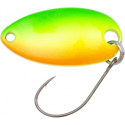 Spoon Berkley RORU 1,8 g Tiger Stripe/Silver