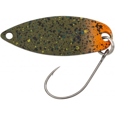 Spoon Berkley KOGARANA 2,8 g Orange Tip Splat Pel/Splat