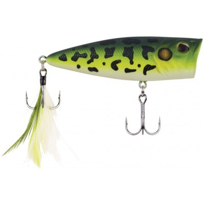 Wobbler Berkley Bullet Pop 6 cm MF Frog