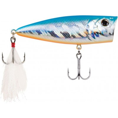 Wobbler Berkley Bullet Pop 8 cm OG Blue