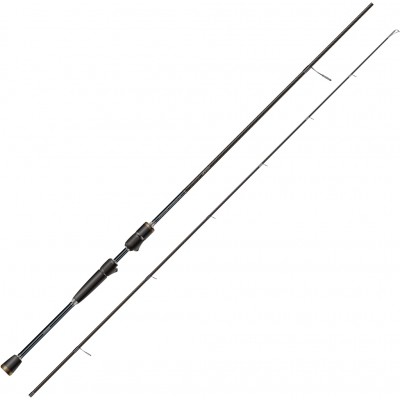 Rod Okuma Psycho Perch UFR Spin 2,30m 2-12g