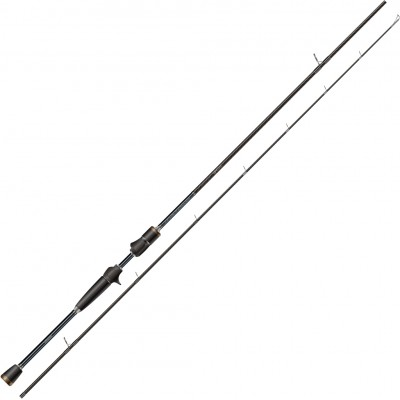 Rod Okuma Psycho Perch UFR Casting 2,30m 7-32g