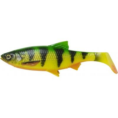 Savage Gear 4D River Roach 18 cm Firetiger