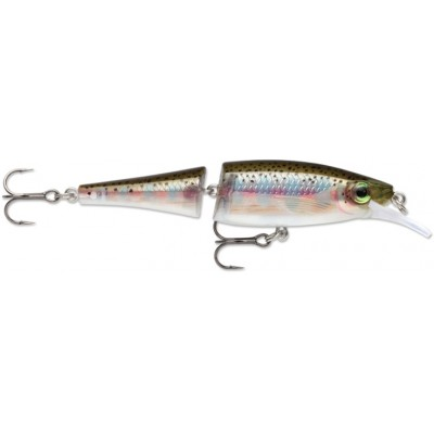 Wobler Rapala BX Jointed Minnow 09 RT