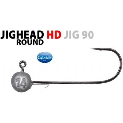 Jigová hlavička Spro Round Jighead HD 5g 3ks