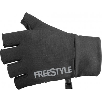 Spro Freestyle Gloves Fingerless
