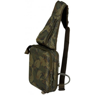 Taška Giants Fishing Spinning Bag Luxury + 2 krabičky