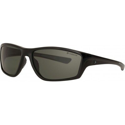 Polarizing Glasses Greys G2 Sunglasses Gloss Black/Green/Grey