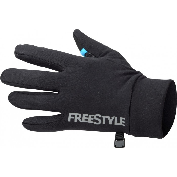 Spro Freestyle Gloves Touch