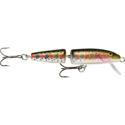Wobler Rapala Jointed 09 RT