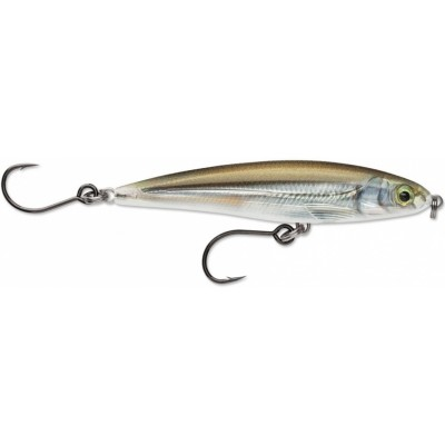 Wobbler Rapala X-Rap Twitchin Minnow 12 MM