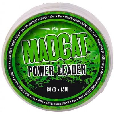 Braid Madcat Power Leader 15 m