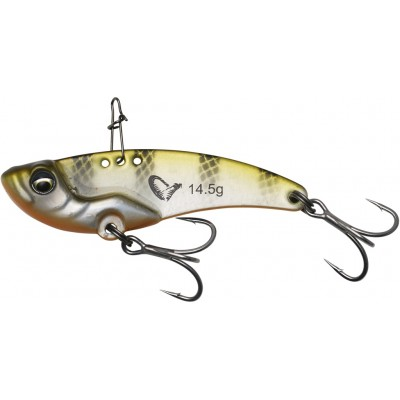 Savage Gear VIB Blade 8,5 g Olive Stripes