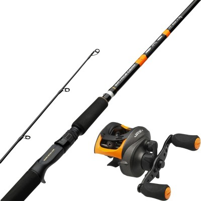 Baitcast set Savage Gear MPP2 2,21m 80g + Okuma Jaw