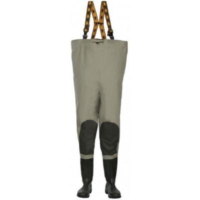 Wading Pants PROS Premium