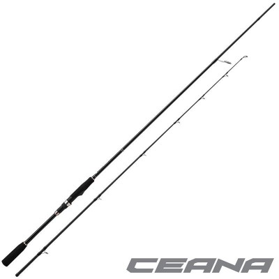 Rod Major Craft Ceana CNS-802ML 2,44m 5-21g