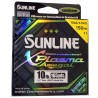 Braid Sunline XPlasma Asegai 150 m Light Green