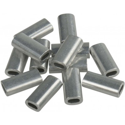 Crimp Clamps Madcat Aluminum Crimp Sleeves