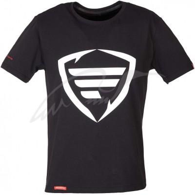 Rybářské tričko Favorite Black