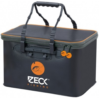 Bag Zeck Fishing Tackle Container Predator L