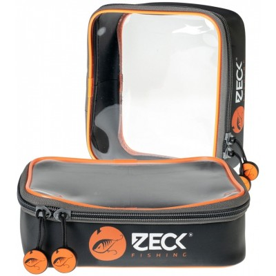 Case Zeck Fishing Window Bag Pro Predator S