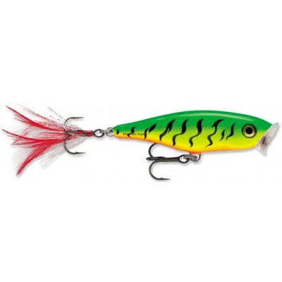 Wobler Rapala Skitter Pop 07 FT